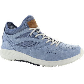 Hi-Tec Urban X-Press Chaussures à tige basse Femme, dusty blue/flint stone
